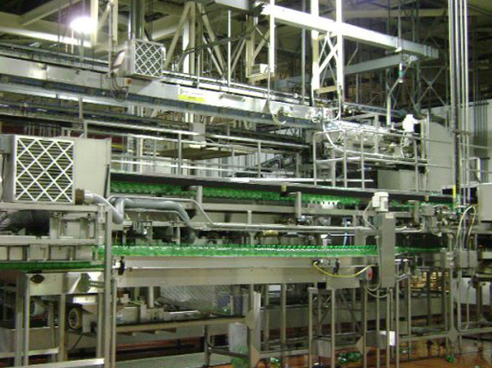 Industrial and Process Manufacturing